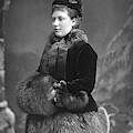 Princess Helena (1846-1923) by Granger