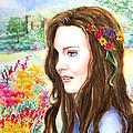 Princess Kate by Patricia Allingham Carlson