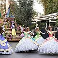 Princesses by Malania Hammer
