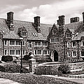 Princeton University by Olivier Le Queinec