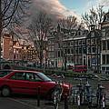 Prinsengracht 791. Amsterdam. by Juan Carlos Ferro Duque