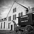 Prison Wagon by Ghostwinds Photography