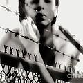 Prisoner Of My Own by Jessica Shelton