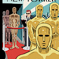 Privileged Characters by Daniel Clowes