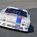 Pro Late Model 21 by Mike Martin