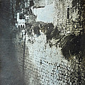 Probatic Pool, Jerusalem, 1844 by Getty Research Institute