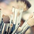 Professional Makeup Brush by Prasert Krainukul