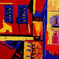 Promenade  - II - by Miroslav Stojkovic - Miro