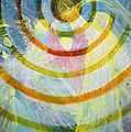 Prophetic Message Sketch 7 Beacon by Anne Cameron Cutri
