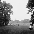 Prospect Park Brooklyn 1900 by Steve K