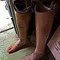 Prosthetics by Jen  Brooks Art