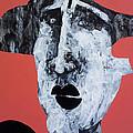 Protesto No. 14 by Mark M  Mellon