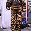 Prototype Spacesuit by Mark Williamson/science Photo Library