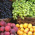 Provencal Fruit by Betsy Moran