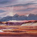 Provincelands by Karol Wyckoff