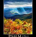 Psalm 121 by John Haldane