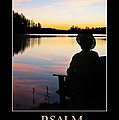 Psalm 46 by John Haldane