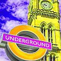 Psychedelic Underground by Stephen Stookey