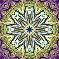 Psychic Gatekeeper by Derek Gedney