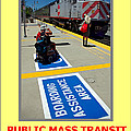 Public Mass Transit by Michael Moore