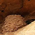 Pueblo Indian Ruins by Jeff Swan