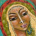 Pueblo Priestess by Maya Telford