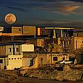 Pueblo Sunrise