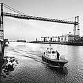 Puente Colgante V by Rafa Rivas