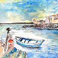 Puerto De La Cruz 02 by Miki De Goodaboom