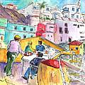 Puerto De Sardina 01 by Miki De Goodaboom