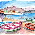 Puerto De Sardina 03 by Miki De Goodaboom