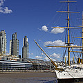 Puerto Madero Buenos Aires by Venetia Featherstone-Witty