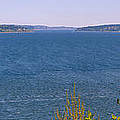 Puget Sound Panoramic by Tikvah's Hope