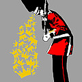Puke Royal Guard Digital Version by Bela Manson