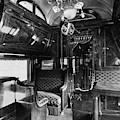 Pullman Car El Fleda by Granger