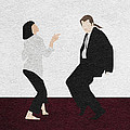 Pulp Fiction 2 by Inspirowl Design