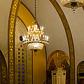 Pulpit At St Sophia by Ed Gleichman