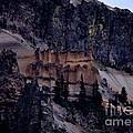 Pumice Castle I by Sharon Elliott