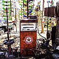 Pump by Angus Hooper Iii