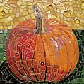 Pumpkin by Julie Mazzoni