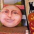 Pumpkin Patch 3 by Dave Dresser