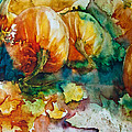 Pumpkin Patch by Jani Freimann