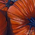 Pumpkins by Betsee  Talavera