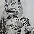 Puppet by Daniel P Cronin