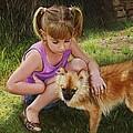 Puppy Love by Glenn Beasley