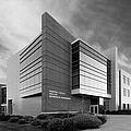 Purdue University Jischke Hall Of Biomedical Engineering by University Icons