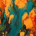 Pure Waterfall by Nandita Albright