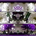 Purple Daze by Linda Galok