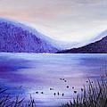 Purple Magic by Petra Stephens