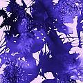 Purple Passion by Ellen Levinson